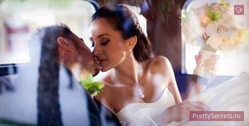 Любовь, свадьба, секс
