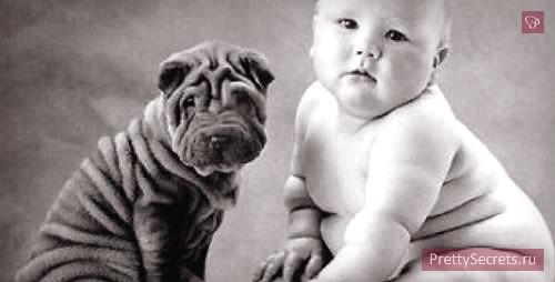 Меры борьбы с детским ожирением