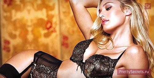 Модное женское нижнее белье 2014