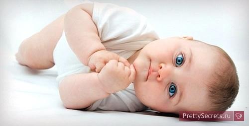 Молочница у новорожденных: лечение