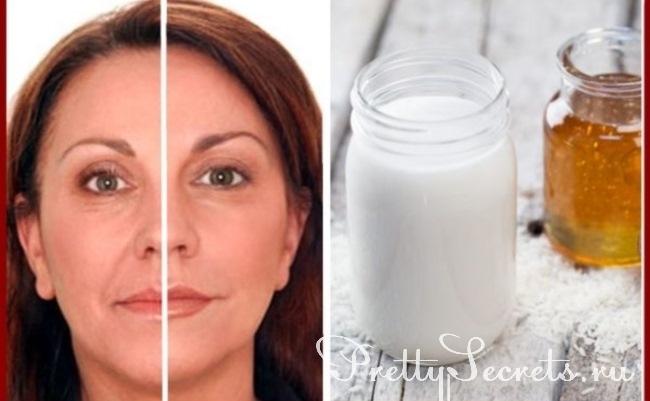 Молоко как средство для идеальной кожи