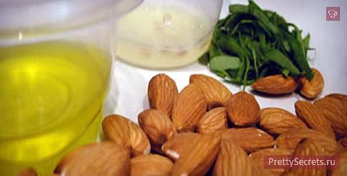 Натуральные продукты для ухода за кожей