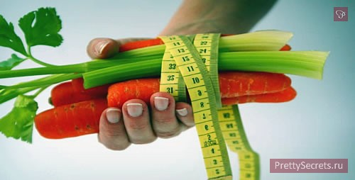 Опасности нестабильной диеты