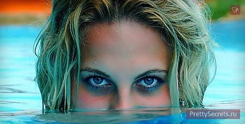 Определяем характер при помощи глаз, их цвета
