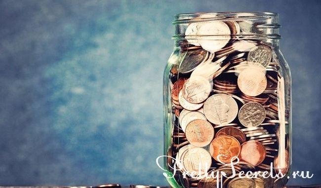 Почему вы живете от зарплаты до зарплаты: 7 причин