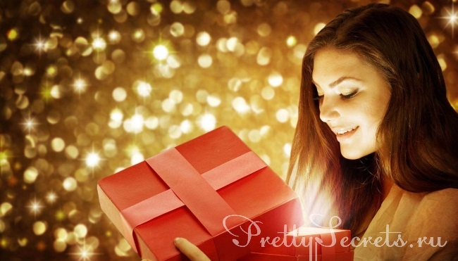 Подарки любимым: идеи и вдохновение
