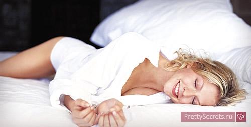 Польза сна для здоровья