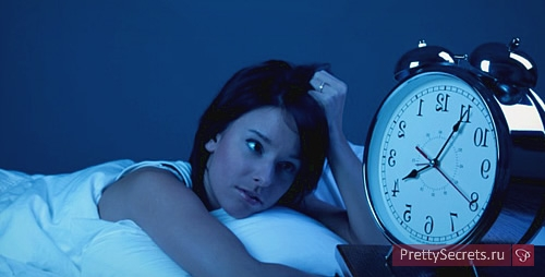 Причины бессонницы: откуда берутся проблемы со сном?