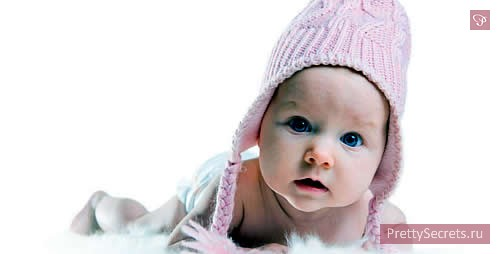 Приданное для малыша