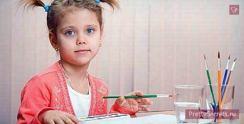 Приобщение ребенка к искусству