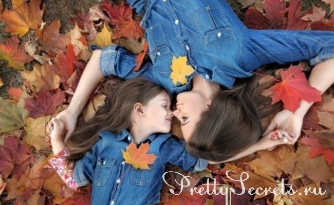 Работающая мама: как не чувствовать себя виноватой