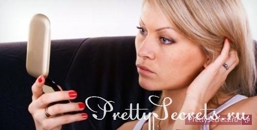 Секреты красоты: как убрать жирный блеск с лица