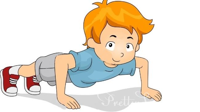 Спортивная гимнастика для мальчиков