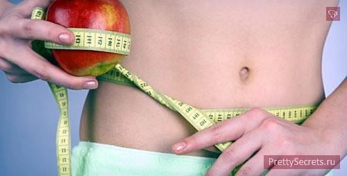 Строгие диеты, которые быстро работают