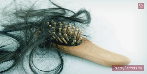 Строгие диеты: страшные последствия и потеря волос