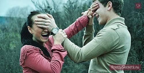 Существует ли дружба между девушкой и парнем?