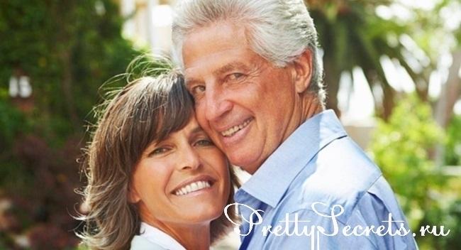 Существует ли любовь между мужчиной и женщиной с большой разницей в возрасте.