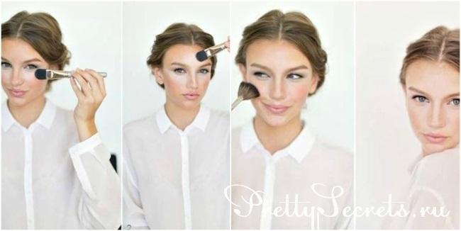 Трюки в макияже, которые облегчат жизнь каждой девушке