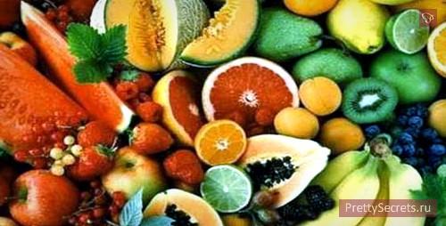 Употребление витаминов поможет здоровью кожи