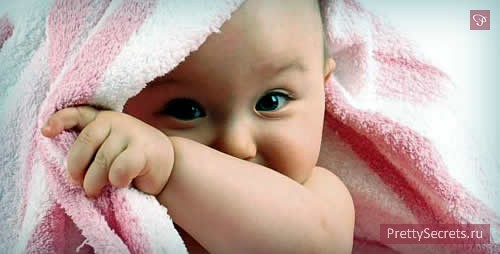 Уход за новорождённым