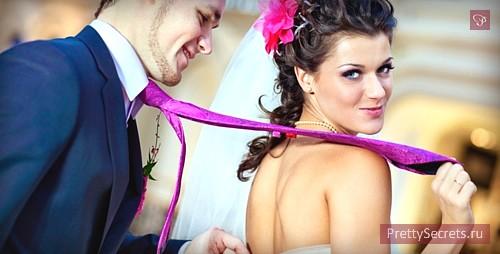 Вещи, которые женщина должна сделать, чтобы получить достойного мужчину
