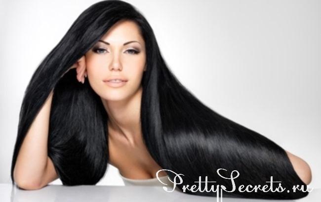 Все о наращивании волос