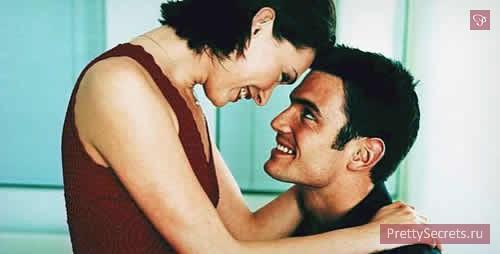Взаимоотношения мужа и жены