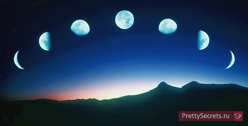 Зачем нужен лунный календарь посадки?
